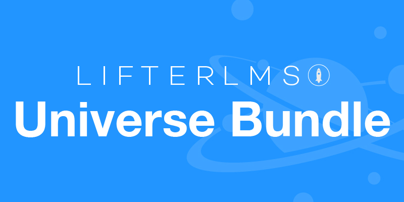 LifterLMS Universe Bundle