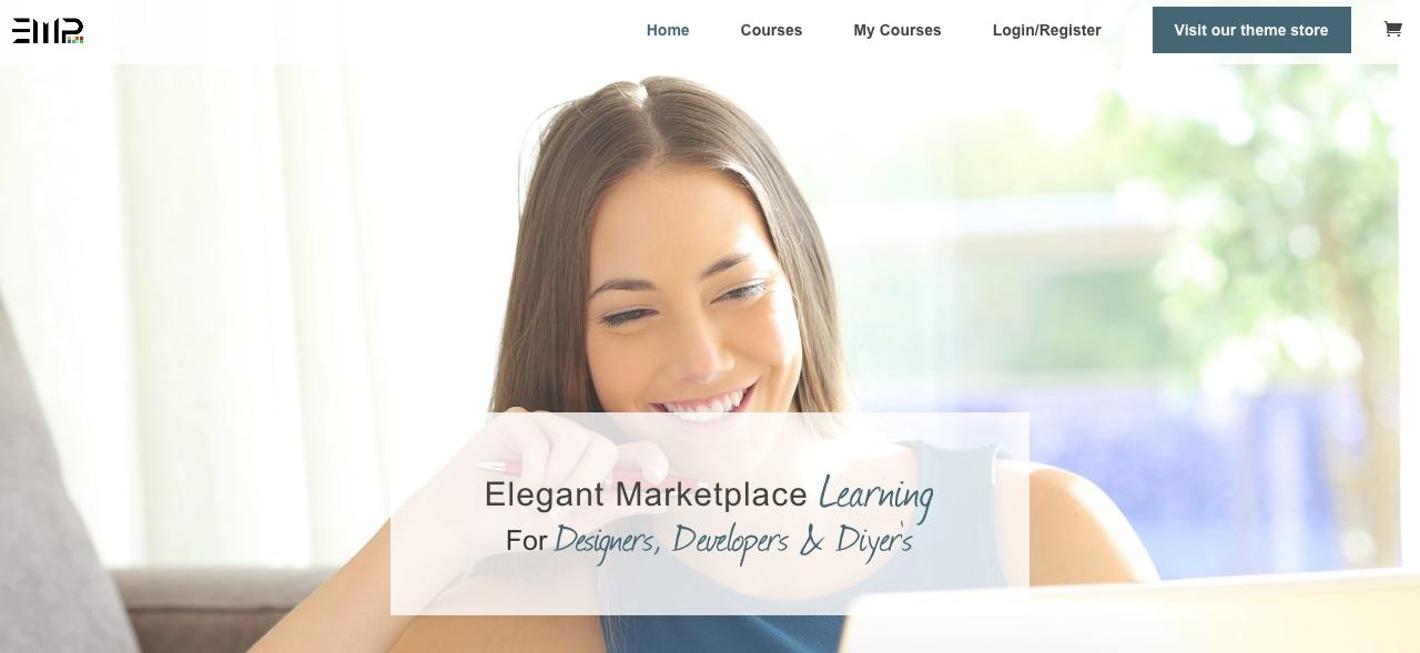 Elegant marketplace 3