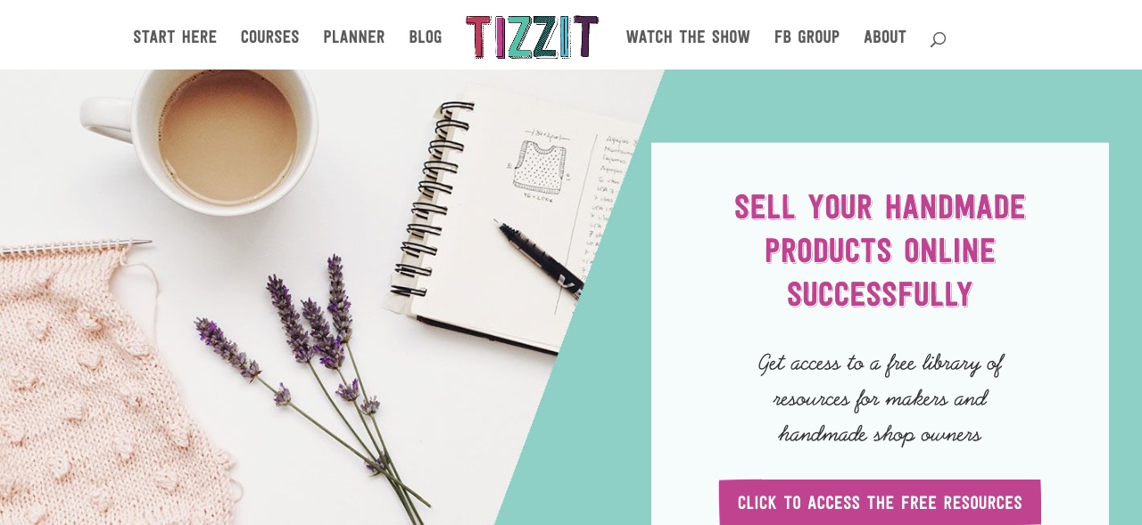 TIZZIT_Showcase Edit