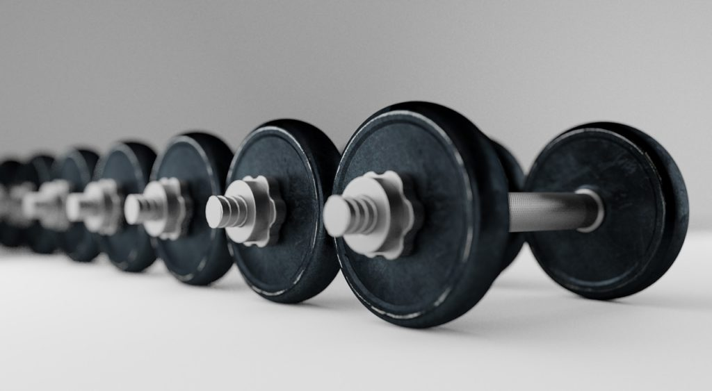 Multiple Weights