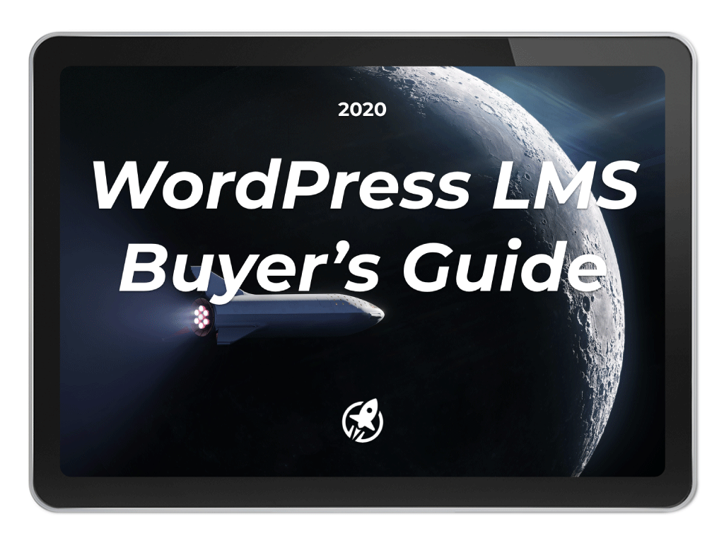 2020 WordPress LMS Buyers Guide