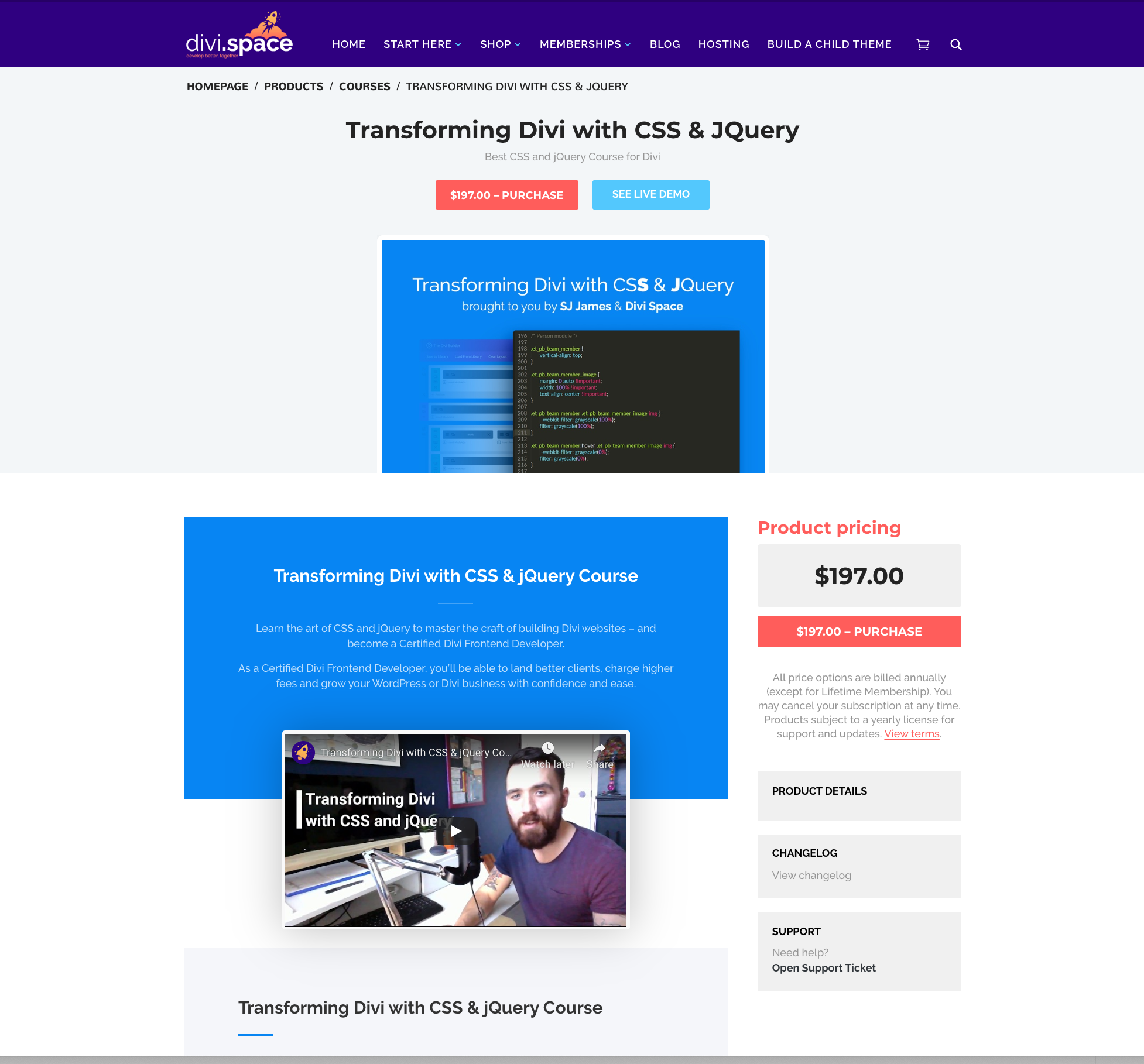 Transforming_Divi_with_CSS___JQuery___Divi_Space_and_Slack___sales-lifterlms-feed___codebox___2_new_items