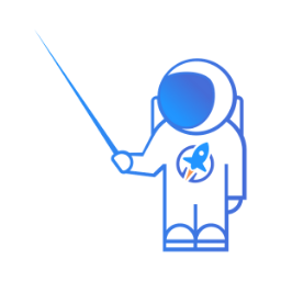 LifterLMS Space Man