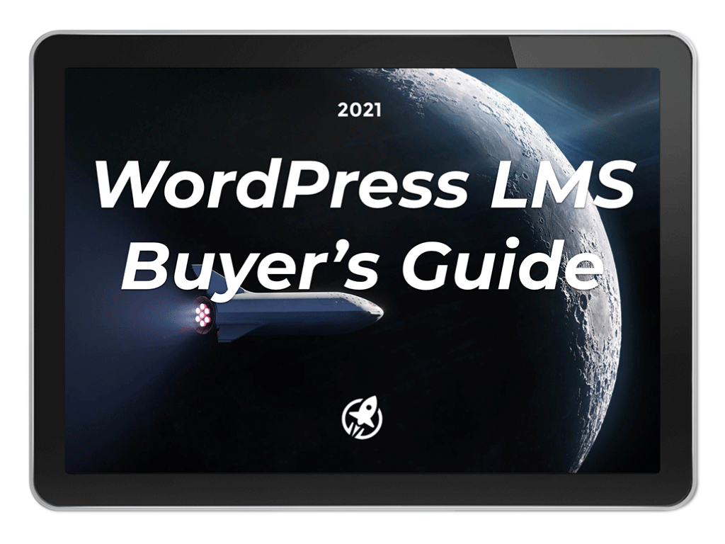2021 WordPress LMS Buyer's Guide