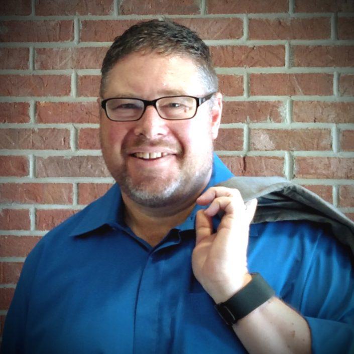 Neil Richmund Adultt Education WordPress LMS Website Developer