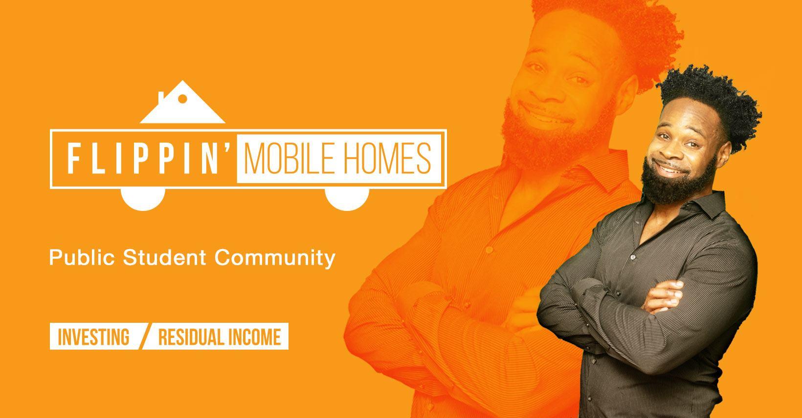 Flippin Mobile Homes Facebook